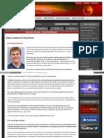 Www Advaitainfo Com Articulos Como Reconocer Conciencia HTML