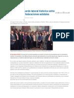 Acuedo Historico Gobierno y Sector Publico ENS 2013