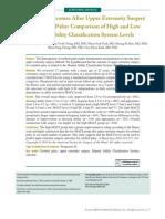 2010 - hyun sik gong - functionaloutcomesafterupperextremitysurgeryforcerretrieved-2014-07-28