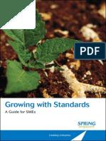 Guidebook Make Standards Work for You