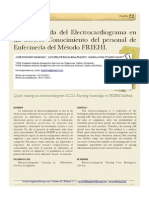 UMQ-CAR-001. Lectura Rápida Del Electrocardiograma en SCCU