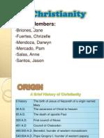 TREDONE- Midterm Project Oral Presentation