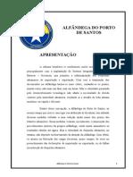 Cartilha Sobre Alfandega No Porto de Santos