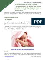 Những Điều Mẹ Cần Biết Về Viêm Mũi Dị Ứng ở Trẻ Nhỏ