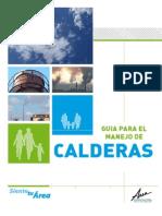 Guia Manejo Calderas