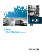 Brochure Epicor Distribution Overview
