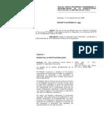 Constitución Política de La República de Chile v. 2