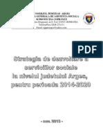 Strategia Serv Sociale 2020 Final
