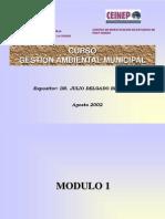 Gestión Ambiental Municipal