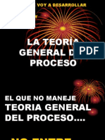 1 Derecho Procesal Civil - Teoria general del proceso.pptx