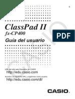 Classpadii Ug Es