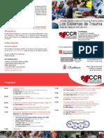 Programa CCR Jornada Sistemas de Trauma 2013_HUVH(2)
