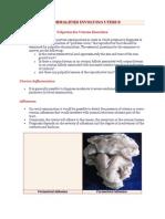 Abnormalities Involving Uterus