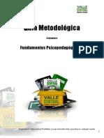 Fundamentos Psicopedagogicos II (1)