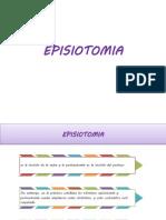Episiotomia Obe