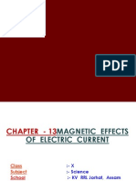 Magnetic Effects of Electric Current.ppt