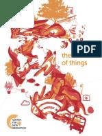 2013 Internet of Things