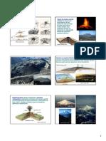 Formas Volcanicas