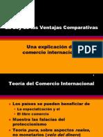 Comercio Exterior. Fundamentos