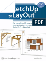 Sketchup To Layout Pdf