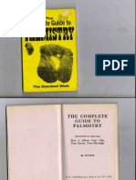16489503 a Complete Guide to Palmistry by PSYCHOS