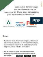 PPT Microalgas Para CORFO 20 Mayo 2014
