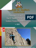Tippens Fisica 7e Diapositivas 04a Equilibrio Traslacional