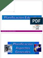 Clase de Planificacion Dc- Pb 300