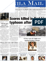 ManilaMail - July 16, 2014