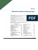 Secado Manual Ing Qco