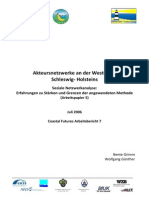 7 Arbeitsbericht Grimm-Guenther 2006 Staerken-und-Grenzen