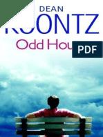 4 - Odd Hours - Dean Koontz