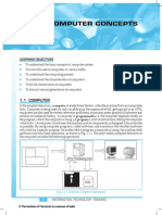 CA Institute IT Training Material