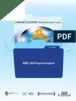 ABC Import Export Guida