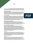 UPSC Psychology Syllabus