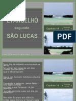 Crystal - Evangelho Sao Lucas 14 - 01 a 35