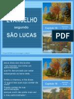 Crystal - Evangelho Sao Lucas 16 - 01 a 31