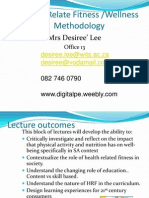 hrf lecture 1