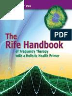 2009 Rife Handbook-Sample Mac