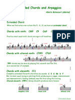 Extended Chords (PDF)