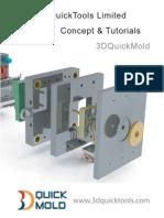 3D QuickMold Training Manual