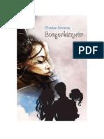 Christien Boomsma - Boszorkányvér