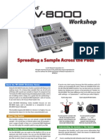 MV-8000 Workshop Series 07 Spreading a Sample Across the Pads (PDF)
