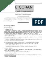 Index analytique des matières du Coran.doc