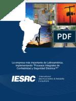 IESRC - Brochure - Nuestra Empresa