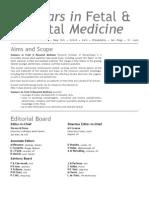 02-Seminars in Fetal & Neonatal Medicine-April 2014(1)