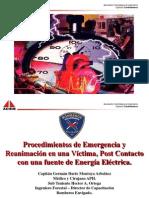 05 01 Manejo Prehospitalario