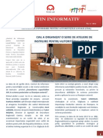 CIAL Newsletter