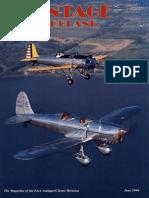 Vintage Airplane - Jun 1994
