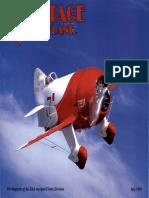 Vintage Airplane - Jul 1995